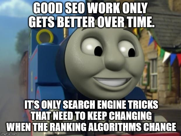 Check out what I think are the 10 funniest and most motivational SEO Quotes of all time. What's Your Favorite SEO Quote? If you have any other favorite SEO Quotes, don't hesitate to share it below. SEO Ireland Pro would love to see more motivating and funny quotes on Search Engine Optimization or Online Marketing!