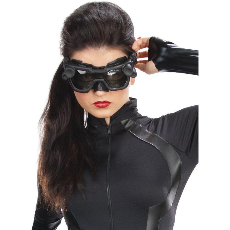 Catwoman Goggles