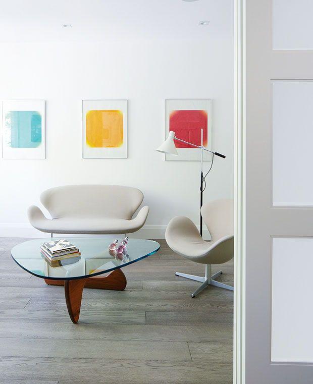 8 Facons D Adopter Un Style Minimaliste Et Moderne Chez Soi Salons Et Sejours Furniture Decor Design
