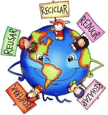 Reciclar Reducir R ...