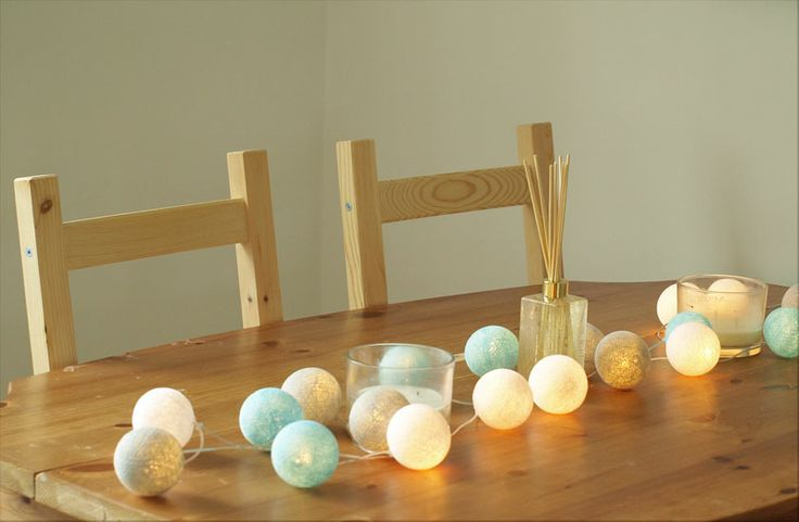 The Black Pearl Blog - UK beauty, fashion and lifestyle blog: Home Decor: Cable and Cotton Lights