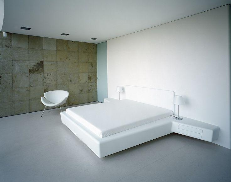 BED DuPont™CORIAN  |  AMOS Design