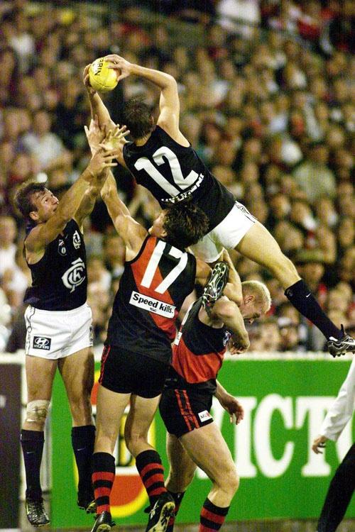 1999 - Matthew Lappin