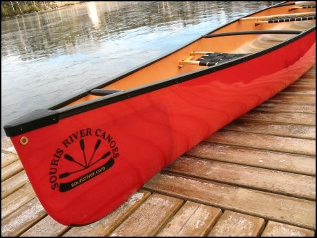 Souris River #Canoes for 30 years have been #serving  Canada with their trustworthy #services . They offer canoes for rent purpose and  for #sales and never compromise on the quality of the product they are offering and use Dupont Kevlar fiber in manufacturing the canoes. Get complete details at
