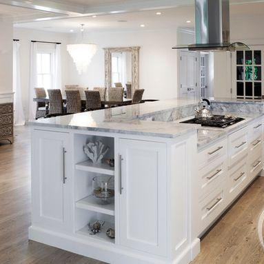 Abbington 275A, Nantucket, Massachusetts - Greenfield Cabinetry