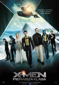 X-Men: Pierwsza klasa (2011)
