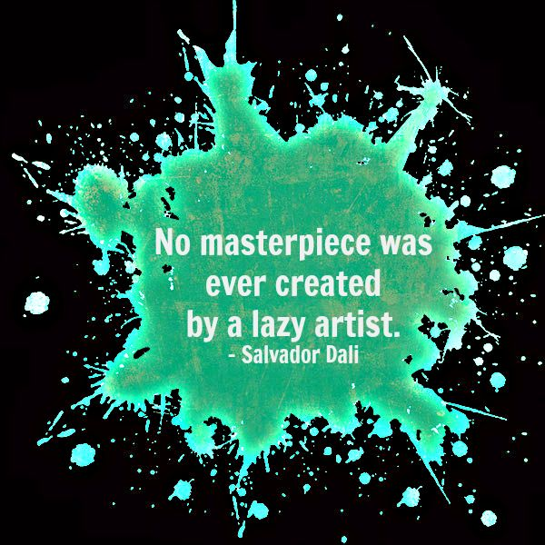 Art Quotes: 63 Best Images About Art Quotes & Creative Inspiration On