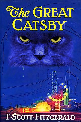 The Great Catsby > The Great Gatsby