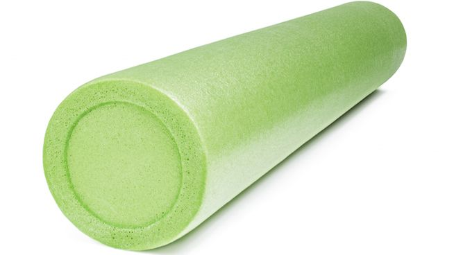 STACK Expert Jim Carpentier prescribes two workouts that use a foam roller to improve your strength.