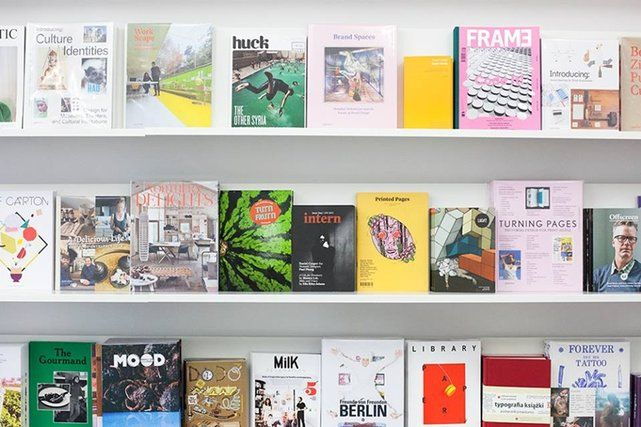 Najciekawsze księgarnie w Warszawie
