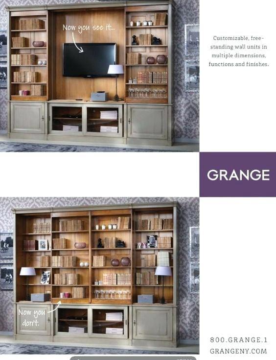 Versteckte Tv Mobel Mit Bildern Wohnzimmer Tv Wand Ideen Tv Mobel Grosse Raume