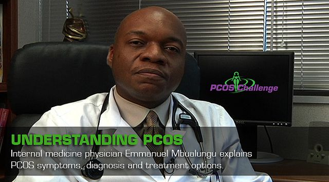 http://www.pcos-treatment.net/ The best and most effective PCOS treatment options. PCOS - PCOS.TV
