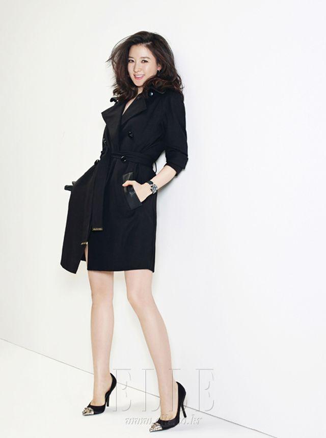 Korean Magazine Lovers (Yano Shiho - Luxury Magazine June