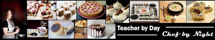 Teacher chef Chocolate Caramel Apple Cookies |