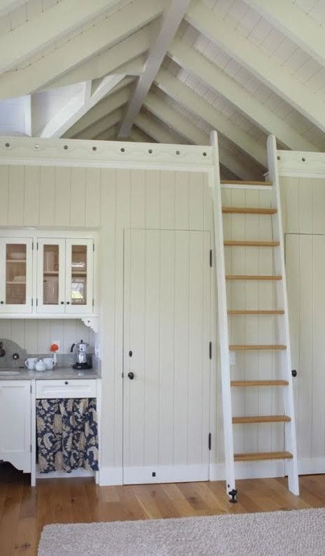 Custom Loft Beds Kids Transitional with Ladder Shag Area Rugs