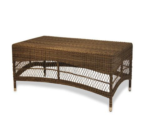 Babylon Coffee Table - in 2 colours - Complete Pad ®