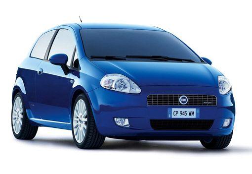Não funciona o ar condicionado automotivo do Fiat Punto