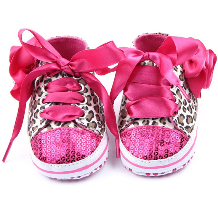 >> Click to Buy << ChiChiMao Child Kids Baby Sequin Sneakers Bling Leopard Toddler Baby Crib Shoes Prewalker 0-12M #Affiliate