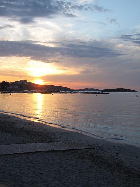 i wanna get in the sunrise... Ibiza