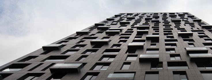 Galería - Torres Magma / GLR arquitectos - 191