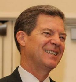 Gov. Sam Brownback Only Raised Taxes On Poors, So It Doesn't Count, Right?... Read more at http://wonkette.com/588677/gov-sam-brownback-only-raised-taxes-on-poors-so-it-doesnt-count-right#exbXPBVVqgmeIsm6.99