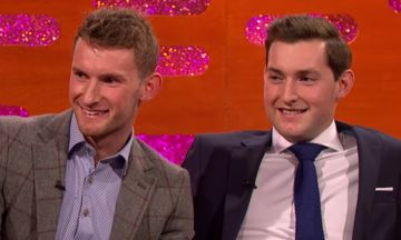 Ireland's Olympic Rowers Return With Another Hilarious TV Interview | The Huffington Post