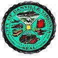 Official seal of Danville