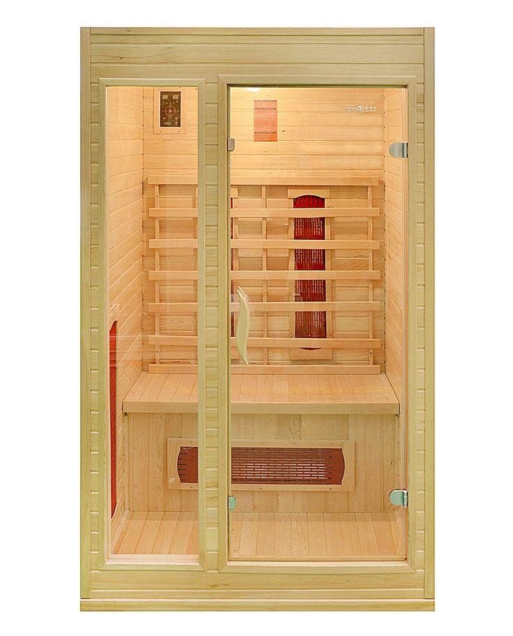 Sauna infrared GODDESS - DUBROVNIK2 Sauna infrared to sauna bez pary i z niską temperaturą powietrza, gdzie zamiast tradycyjnych pieców wykorzystywane są INNOWACYJNE węglowe promienniki podczerwieni.