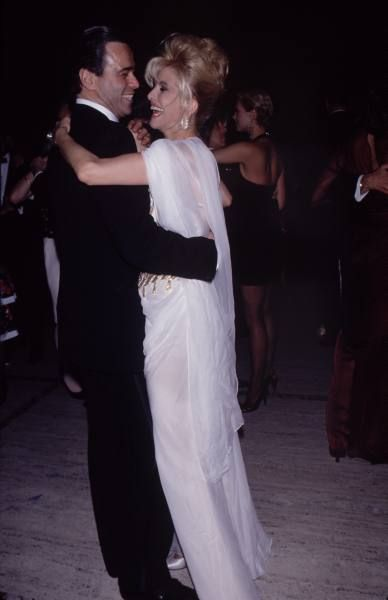 9 best images about style inspiration  ivana trump in the