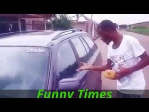 A Short Funny Video | Funny Video of car