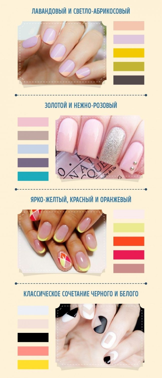 46 best uñas images on Pinterest | Nail scissors, Beauty tips and ...