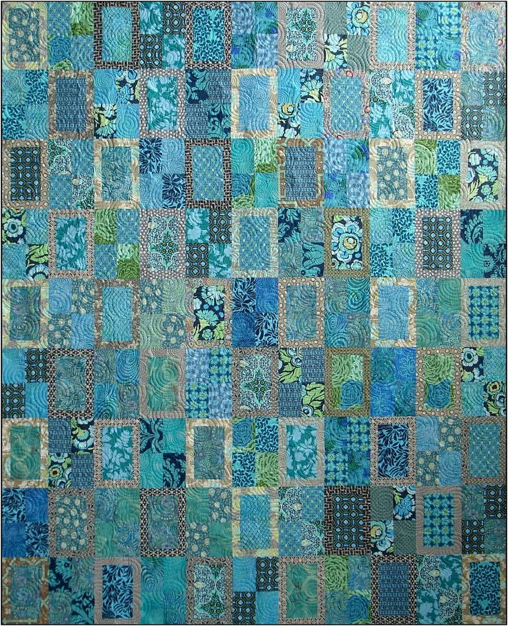 Rear Window by Blue Underground studio - The teal/aqua & gray is yummy