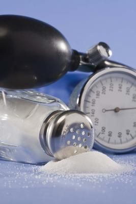 #HBP vs. #Sodium - #Food for Low Sodium Levels http://www.livestrong.com/article/292762-food-for-low-sodium-levels/