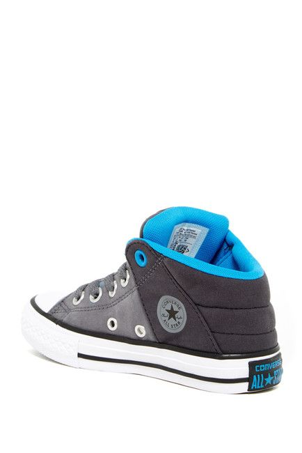 37c4ceb3904 Chuck Taylor Axel Mid Slip-On Sneaker (Little Kid   Big Kid)