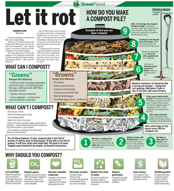 7465a1028bf84eab6912c69cbe801fbe - Let It Rot The Gardener's Guide To Composting
