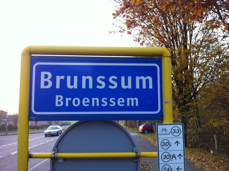 Brunssum in Limburg