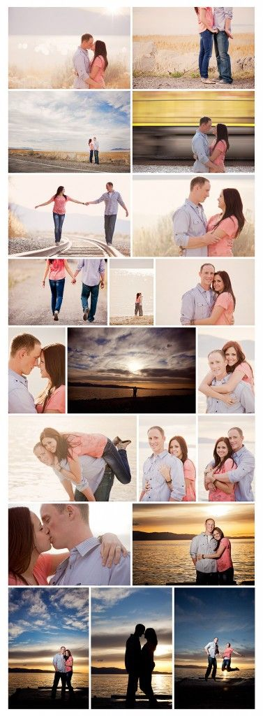 Alysha; I like her because she has a resonable package price for 1500 for THE ENTIRE day of your wedding PLUS a complimentary engagement shoot. GREAT quality. Seems like a STEAL to me.