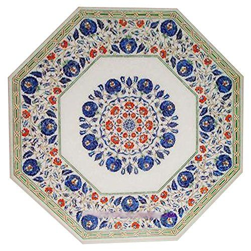 Marble Cook Ware Table Top 872
