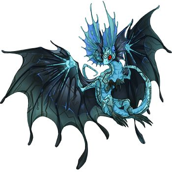 WOWIE! I want to buy this dragon!!
