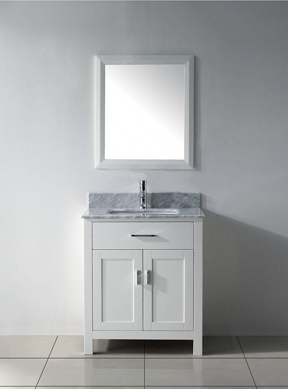 Best Bathroom Reno Images On Pinterest Bathroom Renos Hex - 30 x 18 bathroom vanity for bathroom decor ideas