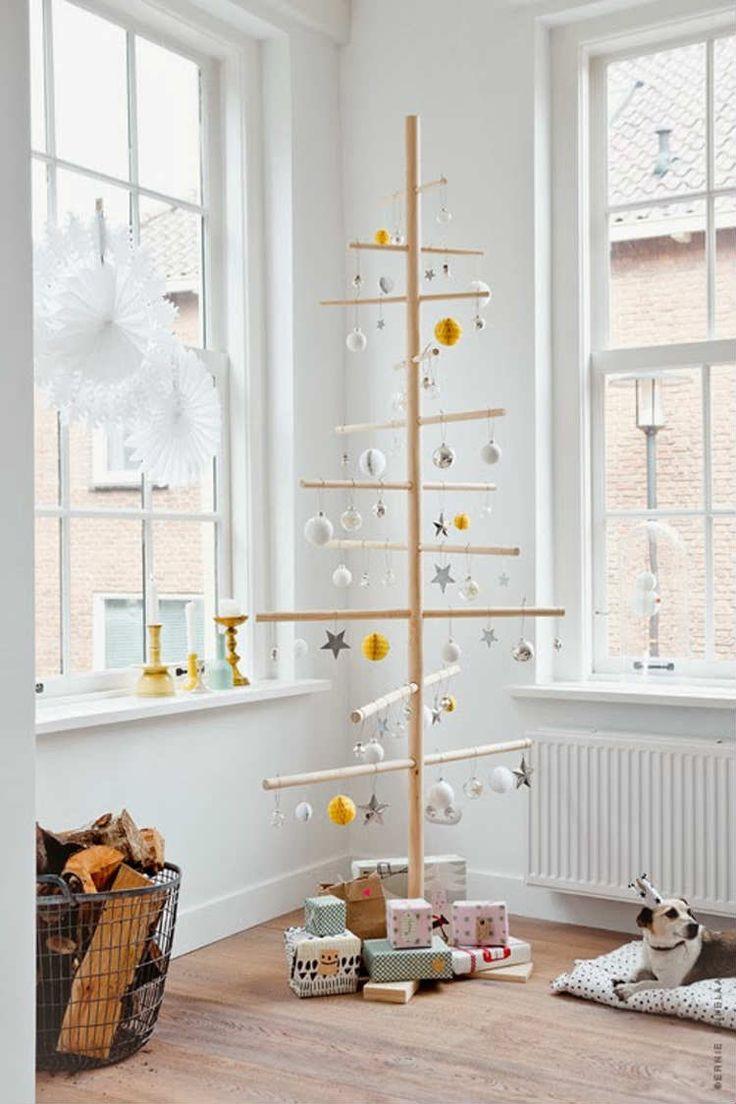 10 Unusual Alberi di Natale - TinyMe Blog