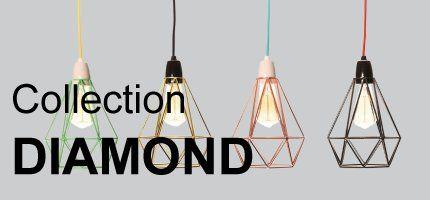 lampe baladeuse diamond