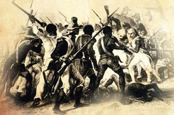 an analysis of the history of slavery in united states Antecedents and models slavery is often termed the peculiar institution, but it was hardly peculiar to the united states almost every society in the history of.