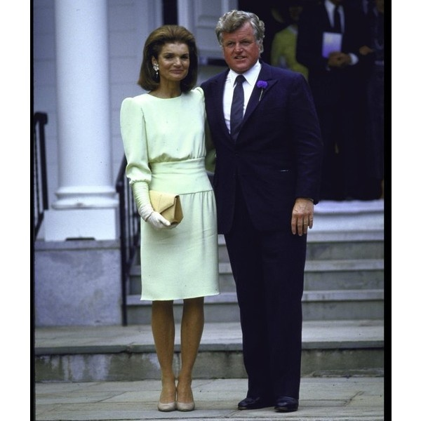 Jackie O. Style A Retrospective Of America's Most Iconic First Lady... ❤ liked on Polyvore