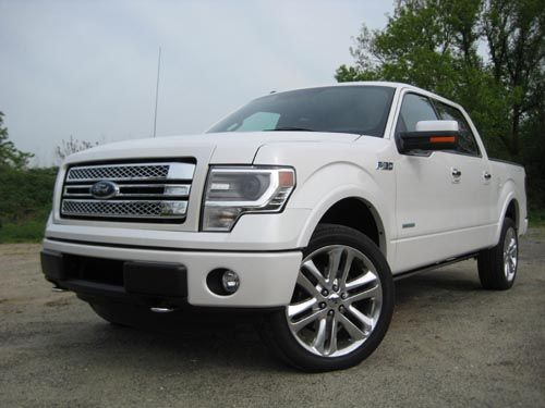 Best Of 2017 F 150 Limited