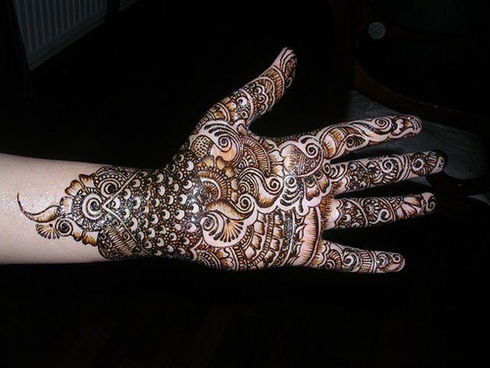 Mehndi Flower Valley : Best oriental style images henna mehndi