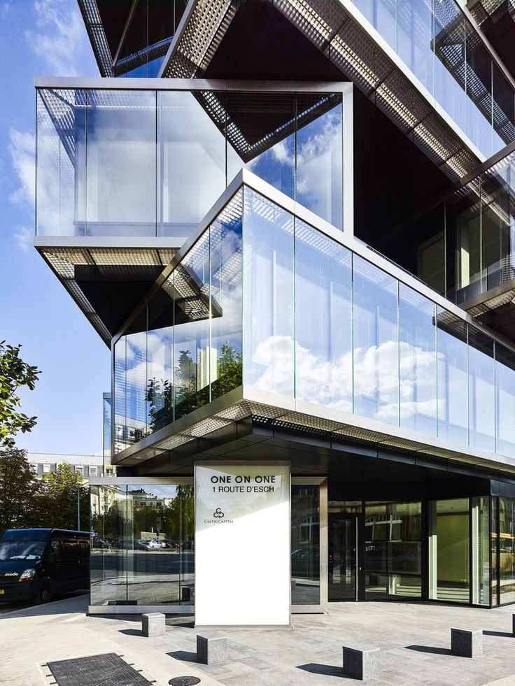Gallery of One on One / Moreno Architecture - 11