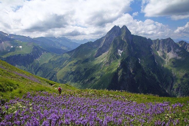Die schönsten Wanderwege im Allgäu