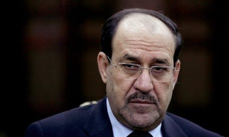The power struggle in Baghdad and Nouri al-Maliki's fight for survival