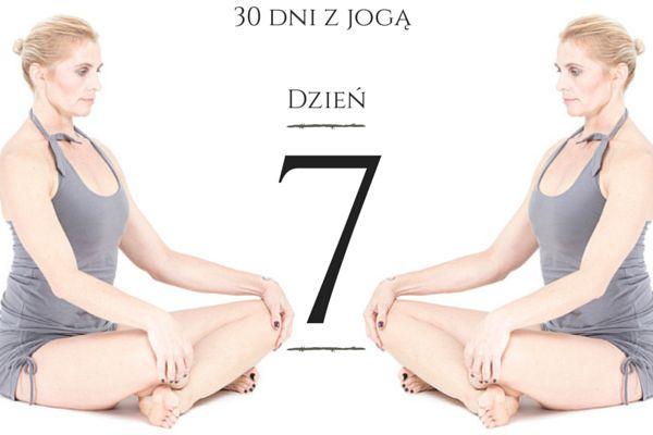 Weź głęboki oddech. Siódmy dzień Twojej praktyki to dzień przerwy. I co więcej - jest to integralna jej część. Zastanawiasz się dlaczego powinieneś zrobić sobie odpoczynek od jogi (a tak naprawdę od jej wymiaru fizycznego)? Oto kilka powodów.Więcej o 30 dni z jogą - wyjątkowym kursie on-line tutaj: www.portalyogi.pl/ashtanga